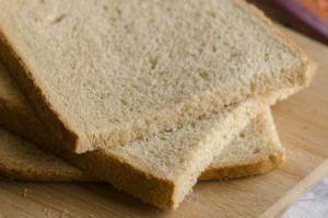 Whole Wheat Bread with Bread Machine