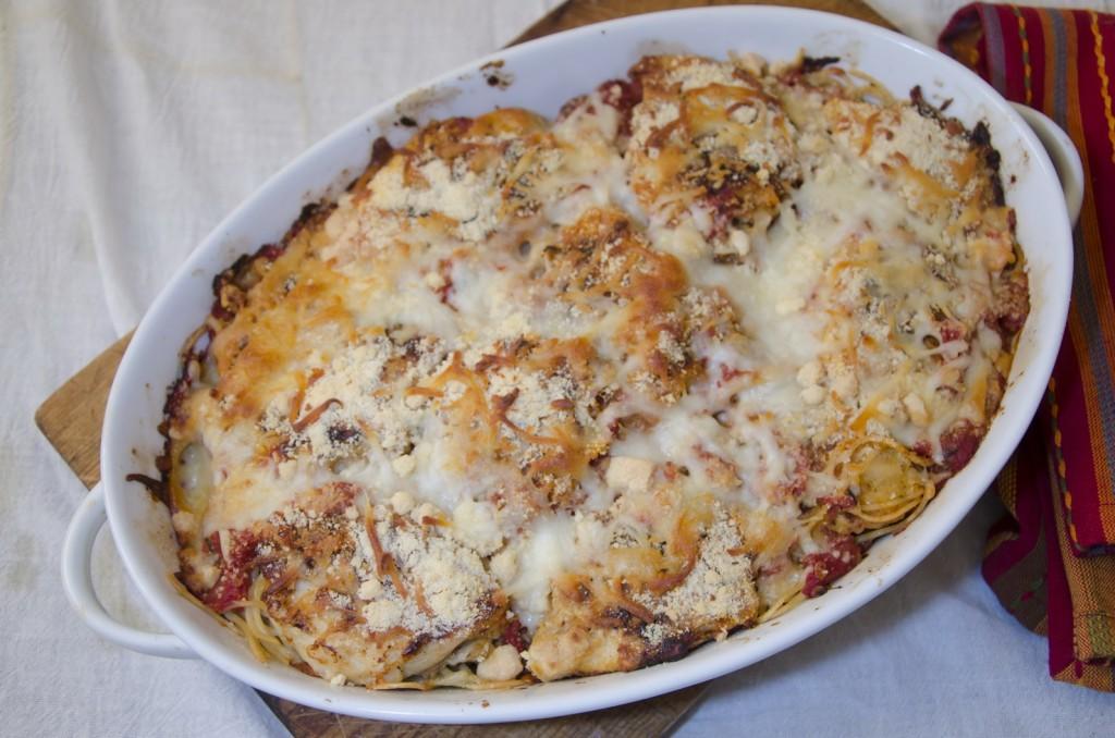 Chicken Spagetti Parmesan 10_resize