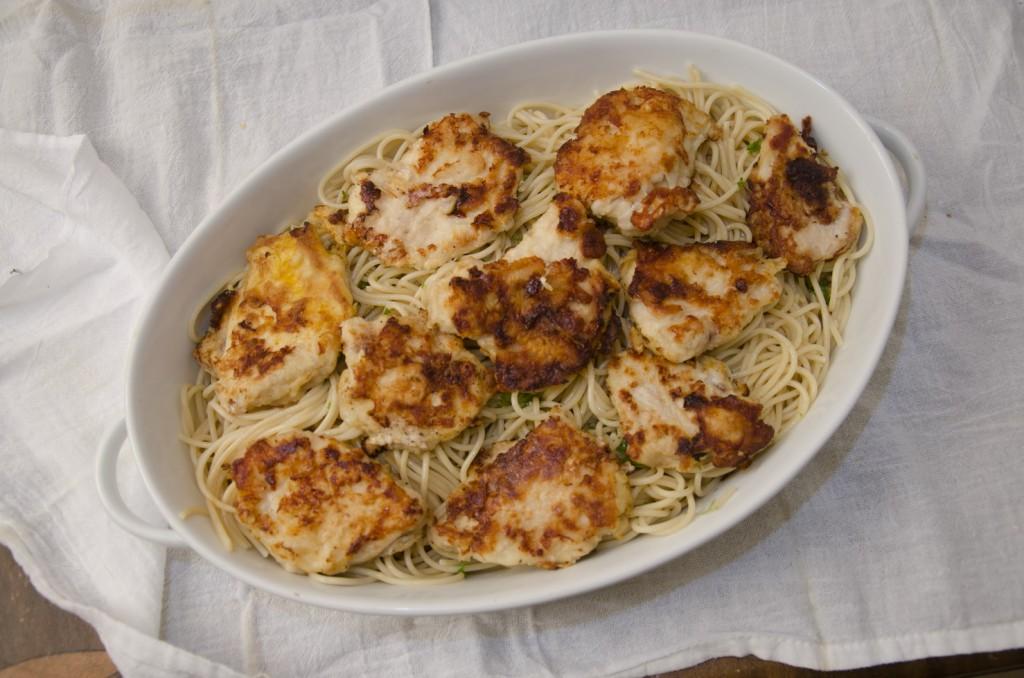 Chicken Spagetti Parmesan 6_resize