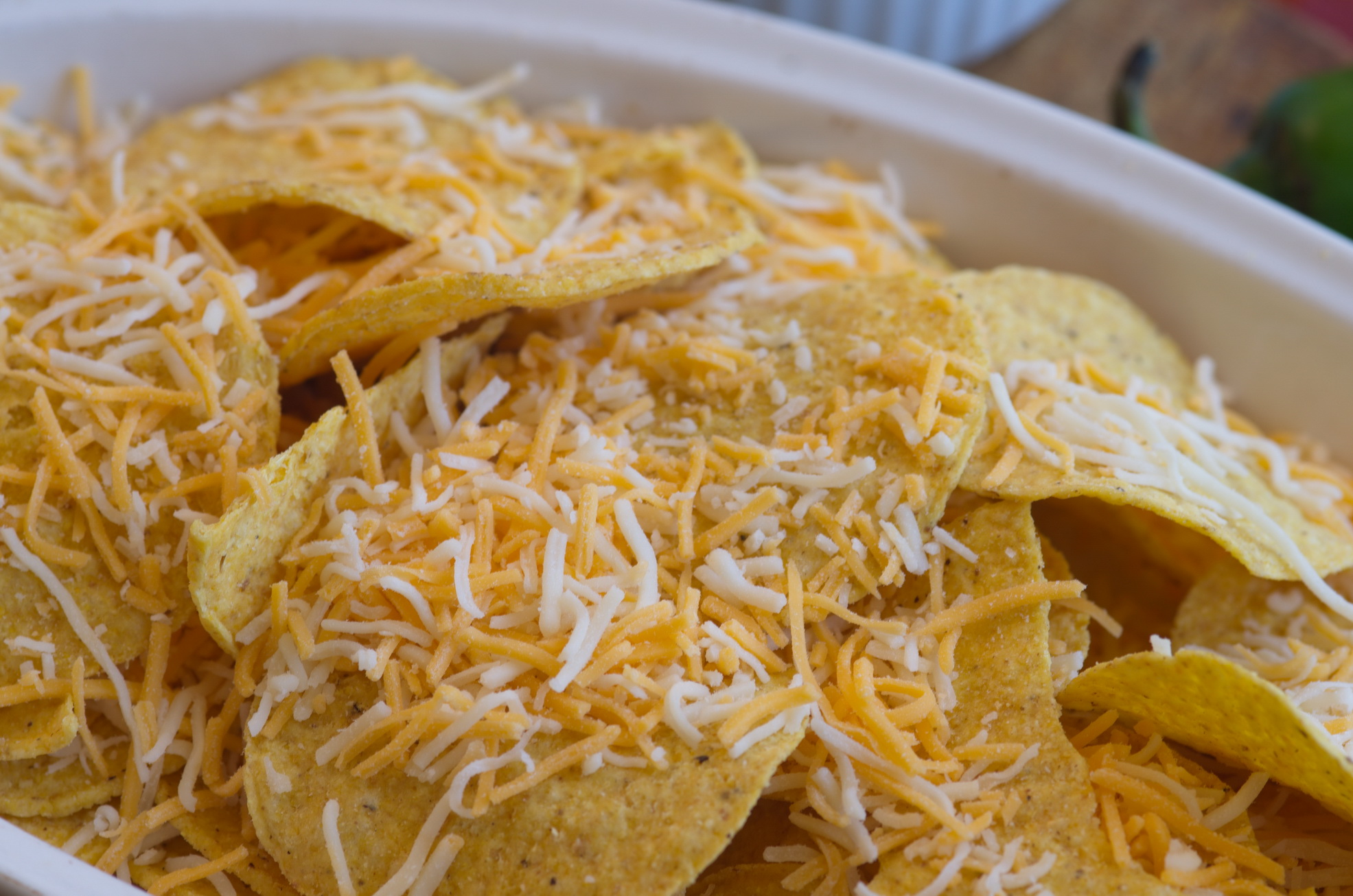 how to make good nachos in the oven